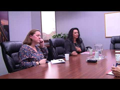 Editorial Board — Vancouver School Board Position 3 candidates