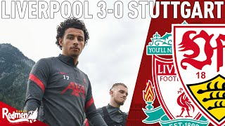 ... ben brings you his thoughts on the first friendly of 20/21 season as liverpool g...