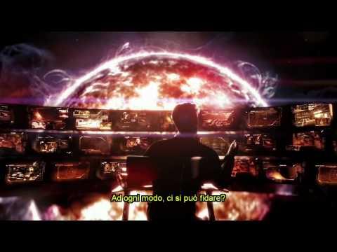 EA Mass Effect 2 - Trailer Integrale