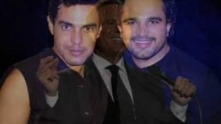 Julio Iglesias & Zezé di Camargo e Luciano - Dois Amigos