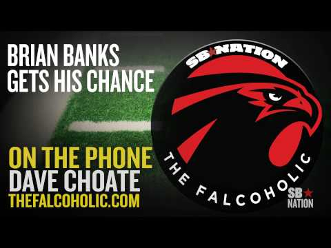 Falcons Sign Wrongly Imprisoned Former Star Recruit Brian Banks