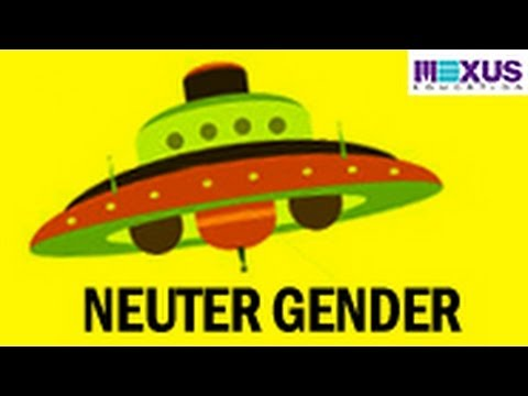 Neuter Gender