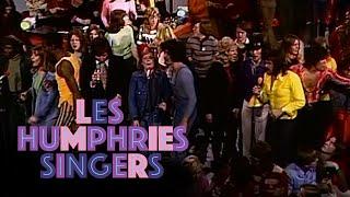 Les Humphries Singers - Mexico (ZDF Disco, 11.11.1972)