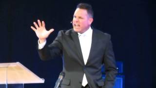 The Call Part 4 Pastor Will Bard Final sermon NEDC Pt1 2/2/14