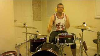 Aly & AJ - Potential Breakup Song (Drum Cover) Oi!!!!!