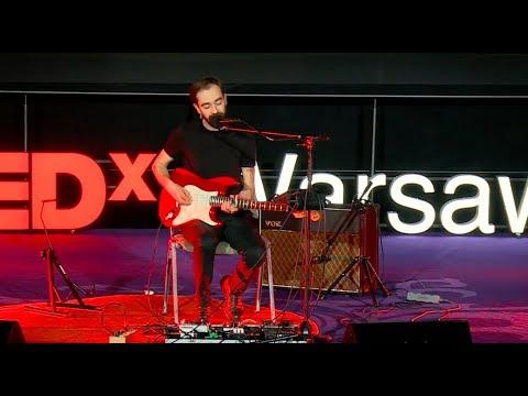 Music Performance | Mateusz Franczak | TEDxWarsaw