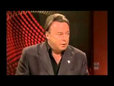 Christopher Hitchens Discusses the Need for Social Democracy
