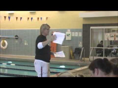 TIFL MI Swim 2013