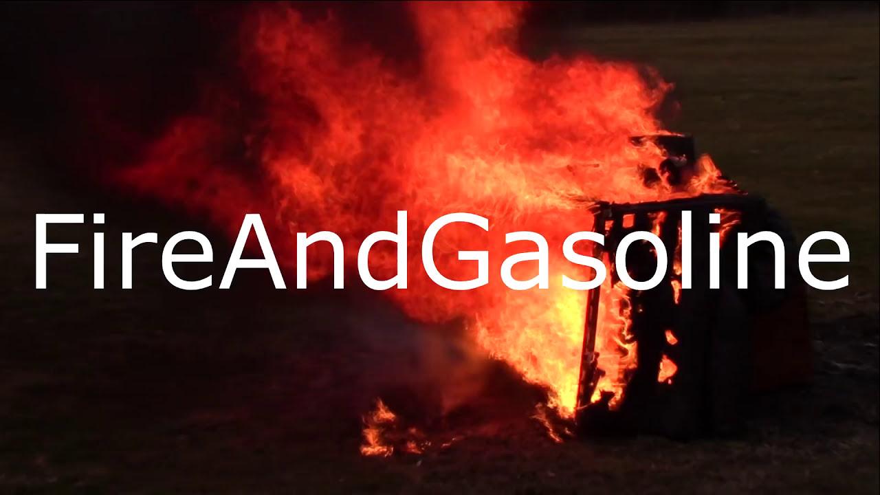 Silverado Dash Lights And Prndl/Odometer Repair   Fire And Gasoline 11:34 HD