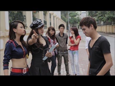 [Mv full hd] Em chừa rồi - Vanh leg_ Ming Media