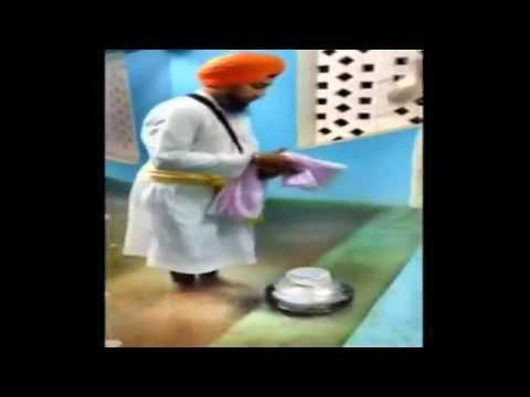 Gagar sewa  shri SachKhand Hazoor Sahib (Nanded)