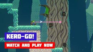 Kero-Go! · Game · Gameplay