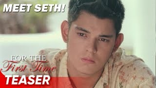 Seth, the impulsive playboy | 'For The First Time' | Supercut Teaser