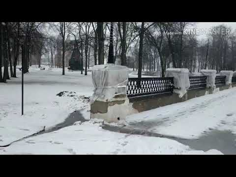 Чистичка Углича❤️ Спасибо Углич за гостеприимство #Углич #природа#город#