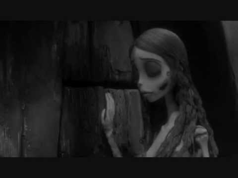 The Corpse Bride - Back To Black(Amy Winehouse's Song)