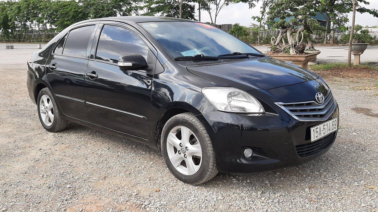 13/7: Vừa về Toyota Vios E 2009 nồi đồi cối đá ,phanh Abs túi khí an toàn .Lh:0986304686