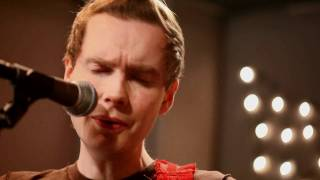 Jónsi Boy Lilikoi Live On Kexp