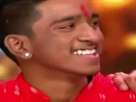 ajay brijwasi song sajda live show raising stare
