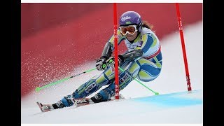 Video Tina Maze giantslalom gold (WCH Garmisch 2011) download MP3, 3GP, MP4, WEBM, AVI, FLV Oktober 2018
