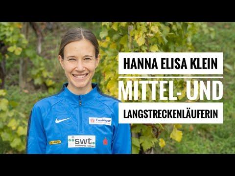 Download Hanna Elisa Klein im Olympia Interview I MainAthlet Leichtathletik Podcast