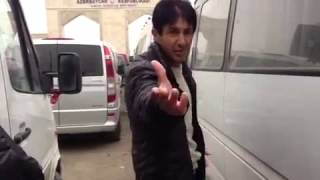 Азербайджанский ДЖИММИ