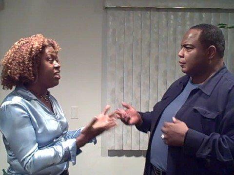 Sai Browne interviews Alvin Slaughter part 4/4