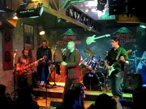 Torch Song - Slainte Mhath (Marillion Tribute band)