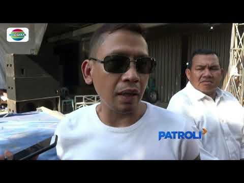 Laput: Kerangka Manusia di Septic Tank Gegerkan Warga Tanjung Pinang - Patroli