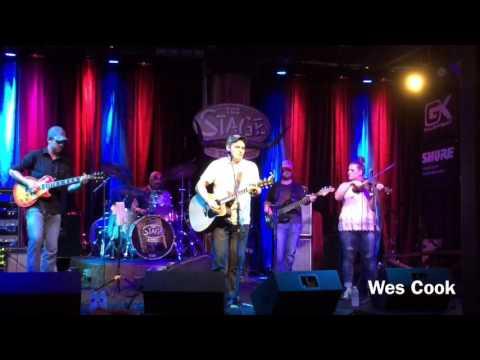 Folsom Prison Blues Wes Cook