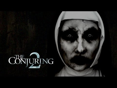 The Conjuring 3 Official Trailer 2017 HD (FAN MADE) | Doovi