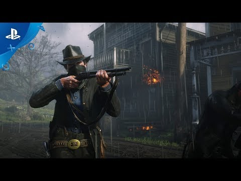 Red Dead Redemption 2 - Accolades Trailer | PS4 thumbnail