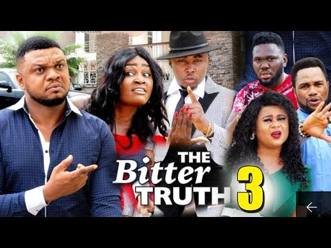 THE BITTER TRUTH SEASON 3 - (New Movie) Ken Erics 2019 Latest Nigerian Nollywood Movie Full HD