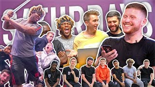 BEST OF SIDEMEN SATURDAYS 3