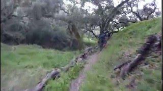 Toro Park, Marks Canyon, Mountain Bike Ride