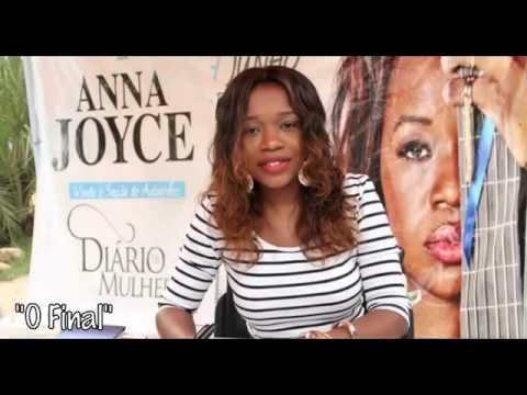 Anna Joyce - O Final Audio