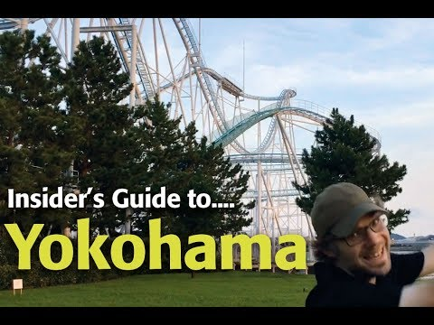 Insider's Guide to... Yokohama