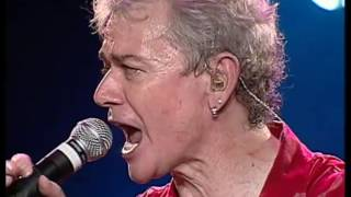 Air Supply Making Love Out Of Nothing At All Ao Vivo