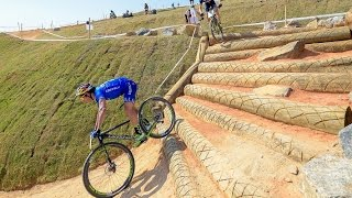 Mountain Biking Rio Olympics 2016