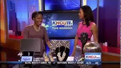 Consign it Furniture on KHOU Channel 11 news Houston