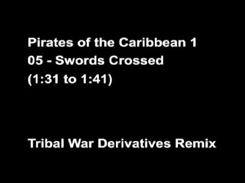 Tribal War Derivatives Remix Part 2 of 2