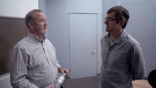 My Scientology Movie clip - Intensity