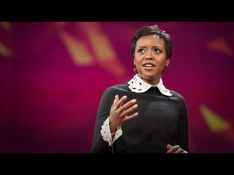 Mellody Hobson: Color blind or color brave?