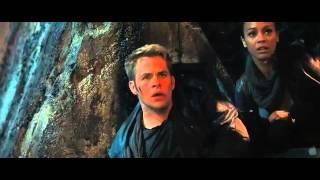 Star Trek Into Darkness Official Trailer (2013)