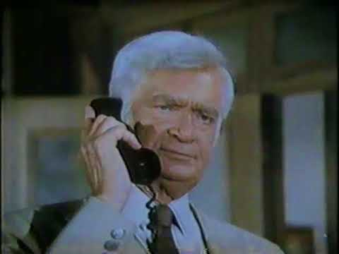 Barnaby Jones takes a phone call | kesseljunkie