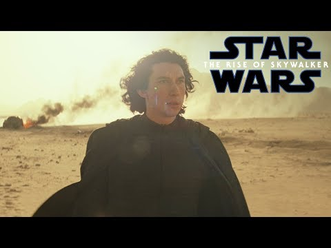 "Star Wars: The Rise of Skywalker | ""Voices"" TV Spot"