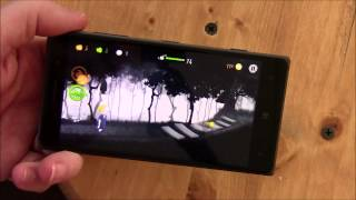 Windows Central Game Review: Luno for Windows Phone