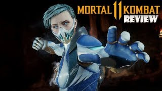 Mortal Kombat 11 (Switch) Review (Video Game Video Review)