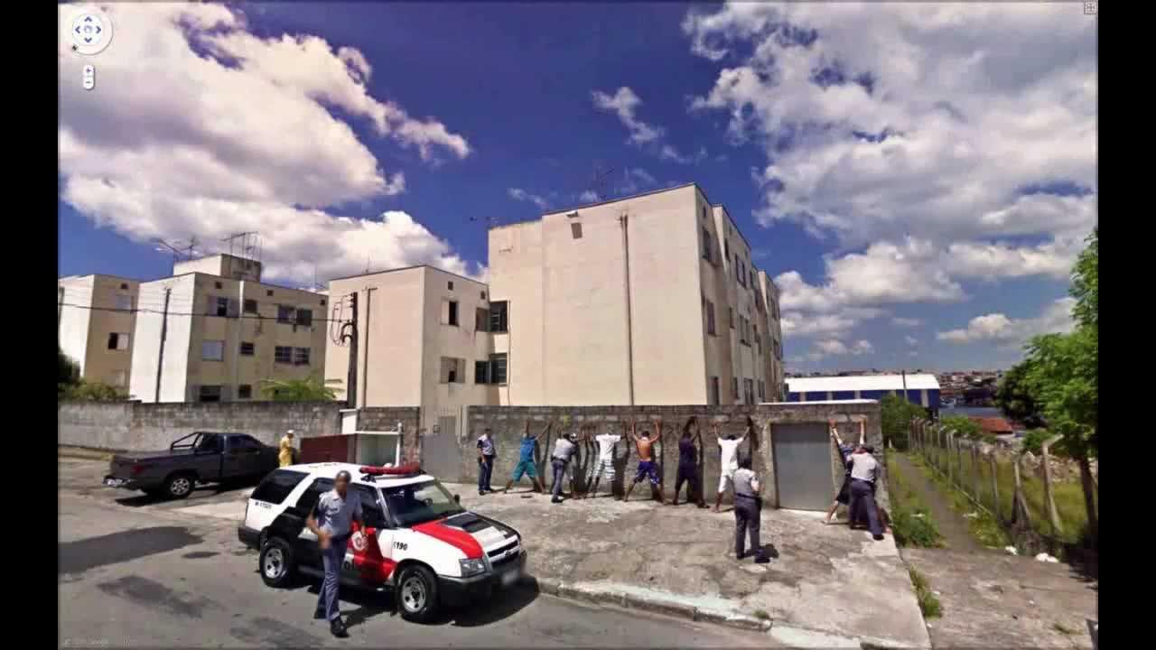 Jon Rafman Google Street View