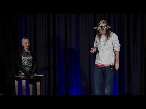 Ben Goertzel - The Future of A.I.