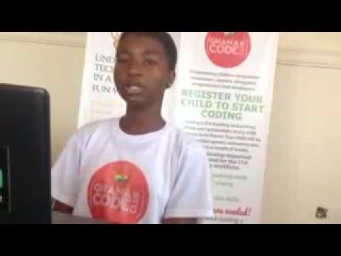 Ghana Code Club